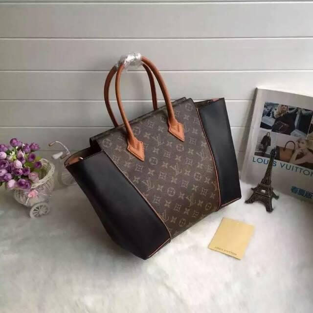 Louis Vuitton W Bag женская сумка