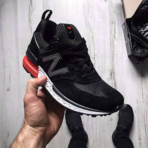 detailed look b24e1 a4be6 Кроссовки New Balance MS574AB 574