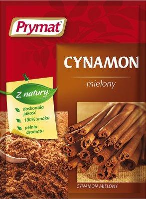 Приправа Primat Cynamon  15g