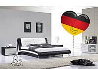 Купить кровать с матрасом Соната Мебель