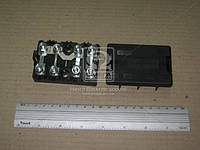 Блок предохранителей ГАЗ 3307,3309, ПАЗ,УАЗ (60А,40А,90А) (покупн. ГАЗ)Ф5.3722.001-15