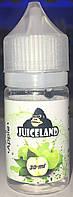 Жидкость для электронных сигарет JUICELAND 60m - APPLE