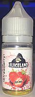 Жидкость для электронных сигарет JUICELAND 60m - STRAWBERRY