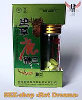 Таблетки «ШенБаоПиан» для усиления потенции и эрекции , фото 1