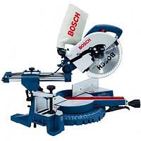 Bosch Пила торцювальна GCM 10 S 1800 Вт Код:008664   Артикул:0601B20508
