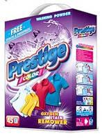 Стиральный порошок Prestige Color 5.5 кг, картон