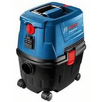 Порохотяг Bosch GAS 15 PS (1100 Вт, 15 л) (06019E5100)