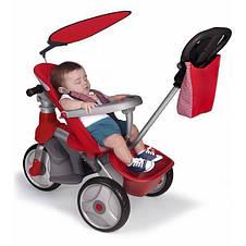 Триколісний Велосипед для дітей від 6 міс Feber 09473, фото 3