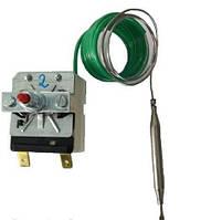 Терморегулятор-отсекатель защитный 135 град.С EGO 55.13524.070 Германия