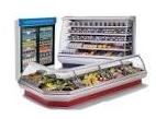 Ремонт и обслуживание торгового холодильного оборудования.