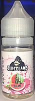 Жидкость для электронных сигарет JUICELAND 60m -WATERMELON