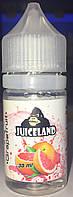 Жидкость для электронных сигарет JUICELAND 60m -GRAPEFRUIT