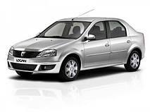 Детали сцепления Dacia/Renault Logan 1.4