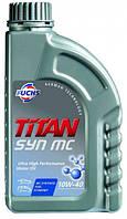 TITAN SYN MC 10W40 (1 л.)