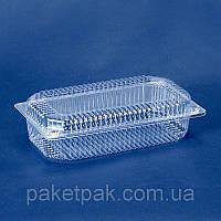Пищевой контейнер (500шт) 230*130*72, V=1300мл