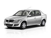 Детали сцепления Dacia/Renault Logan 1.6