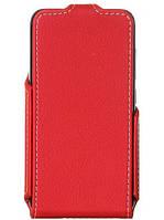 Чехол RED POINT Huawei Y541 (Y5c) - Flip case (Red)