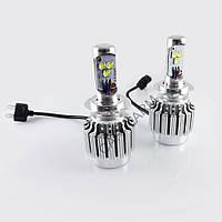 Лампы светодиодные Sho-Me HB4 6000K 30W LED G1.2 (2 шт)