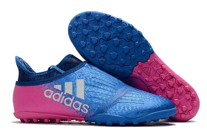 Футбольные сороконожки adidas X Tango 16+ Purechaos TF