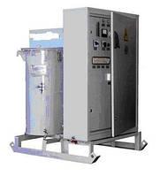 Трансформатор для прогрева бетона КТП-63-ОБ