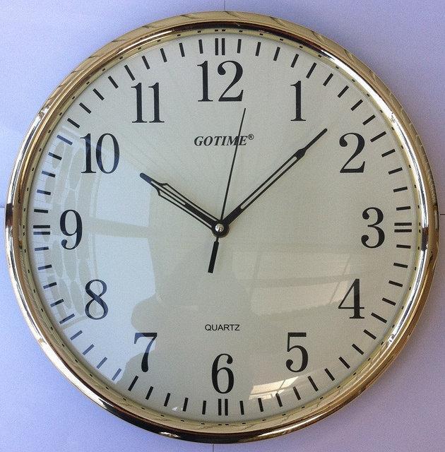 Часы настенные GoTime для дома и офиса GT-3160
