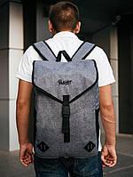 Молодежный рюкзак Pobedov Backpack journey