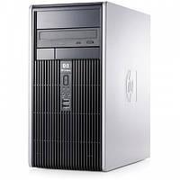 Компьютер для бухгалтеров HP DC5850