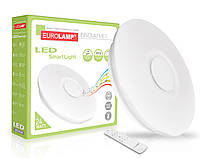 LED Светильник SMART LIGHT 24W dimmable 3000-6500K 2200Lm RGB