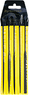 Набір надфілів, 5 од., фото 1