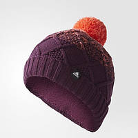 Вязаная шапка Adidas Fleece Woolly CD6242