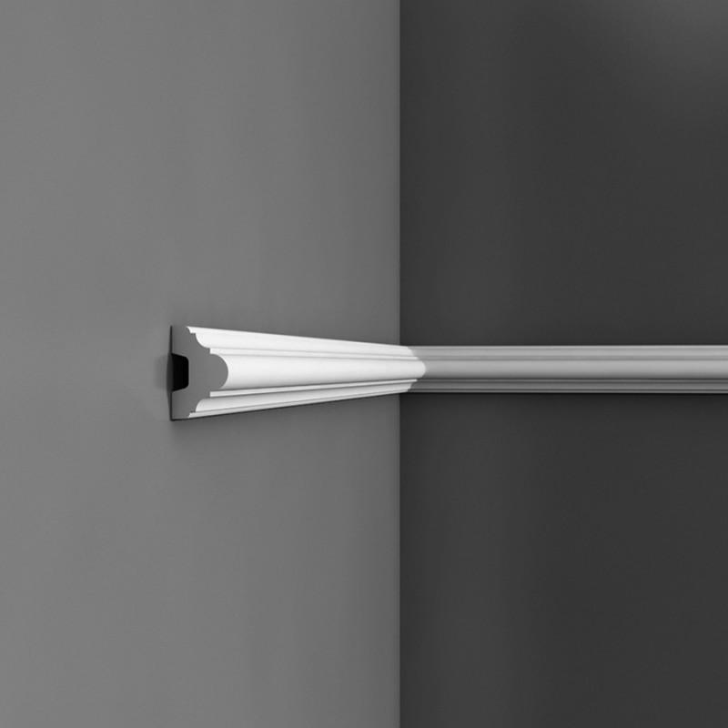 Молдинг P4020 Orac Luxxus