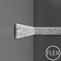 Молдинг P7010F гибкий Orac Luxxus