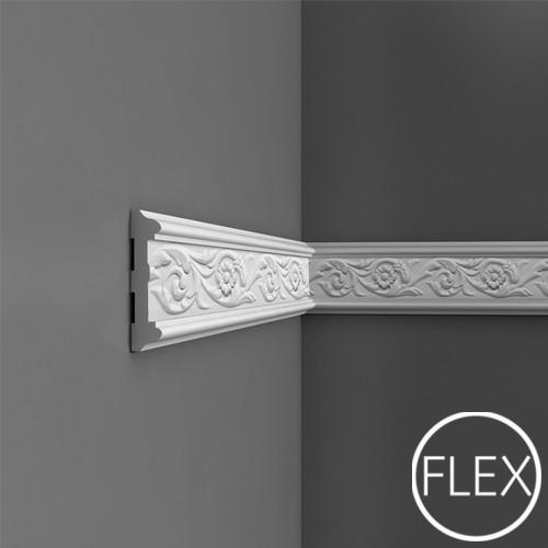 Молдинг P7020F гибкий Orac Luxxus