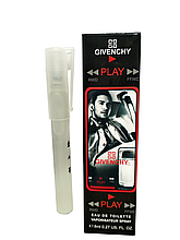 Духи-ручка в коробке Givenchy Play pour homme 8ml