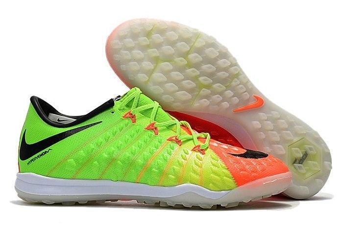 Футбольные сороконожки Nike HypervenomX Proximo II TF