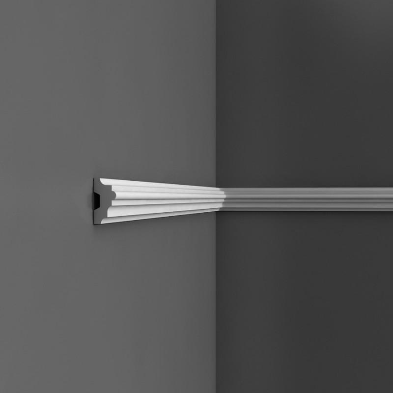 Молдинг P9040 Orac Luxxus