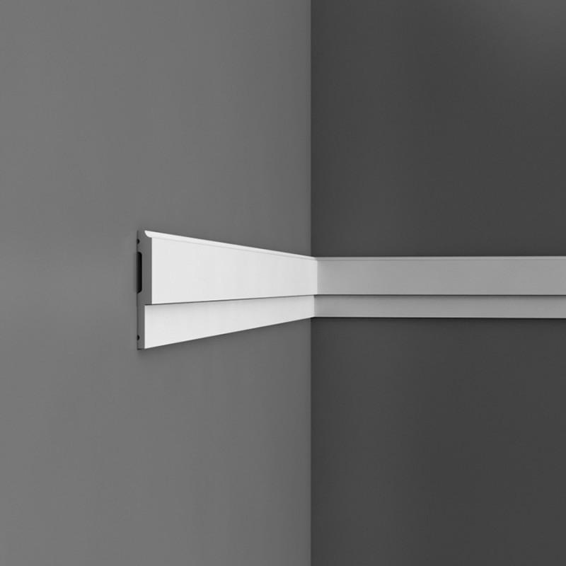 Молдинг P9900 Orac Luxxus