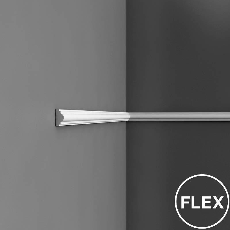 Молдинг PX103F гибкий Orac Axxent