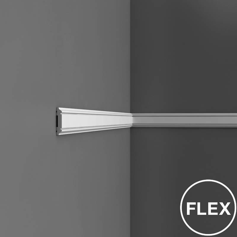Молдинг PX144F гибкий Orac Axxent