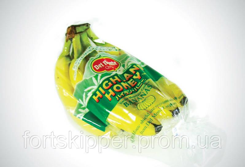 Напівавтомат для пакування бананів 1800 упак/год