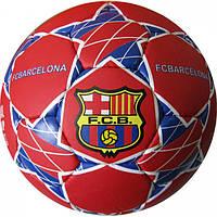 """Мяч футбольный """"FC BARCELONA"""" New. М'яч футбольний"""