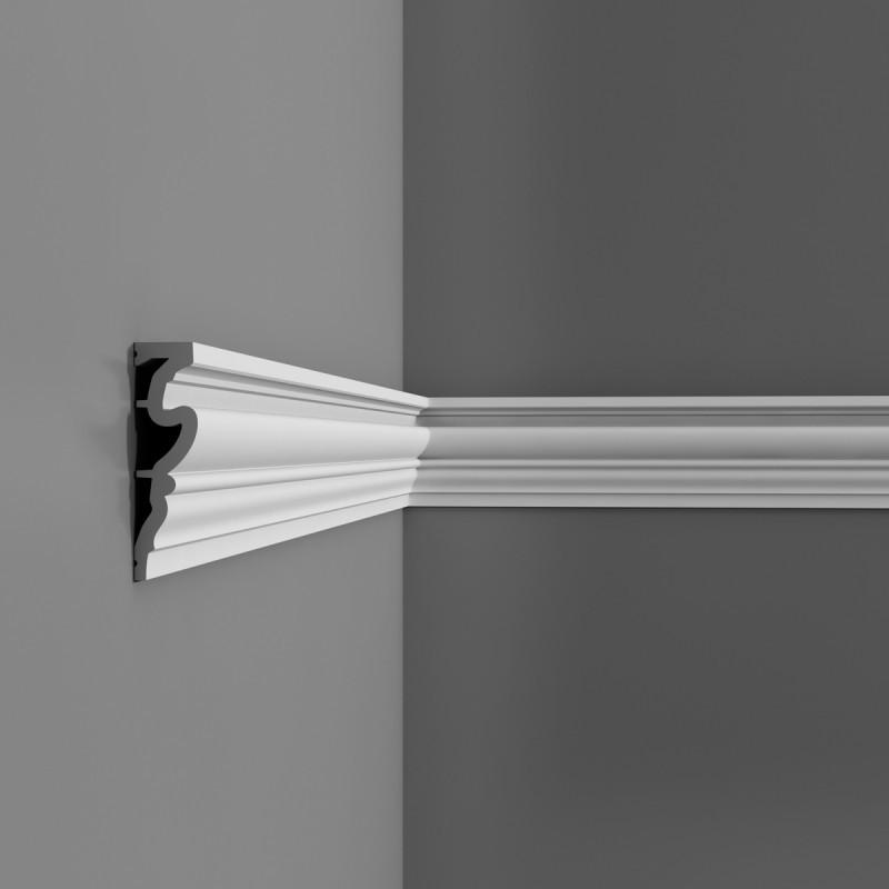 Дверное обрамление DX170 Orac Axxent