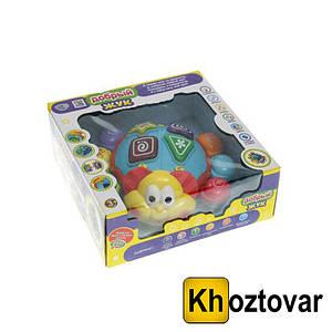 "Музыкальная игрушка ""Добрый жук"" Limo Toy 7013"