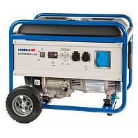 Endress Генератор 5,0-5,5 кВт ESE 6000 BS ES на колесах