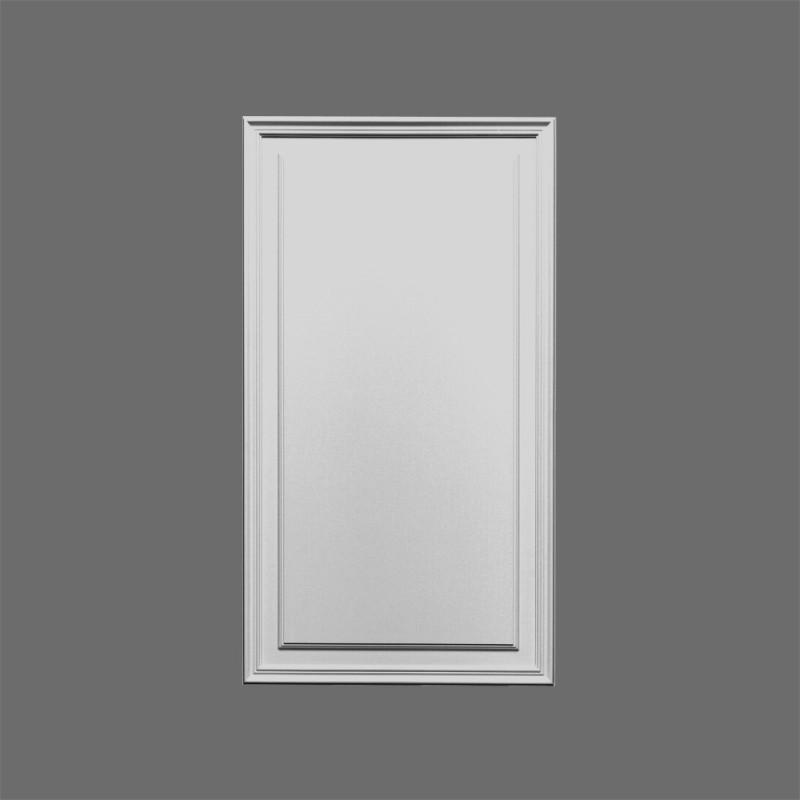Дверная панель D507 Orac Luxxus