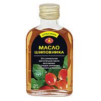Масло Шиповника 0,1 л живое и естественное