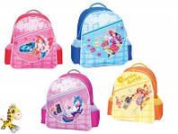Ранец для девочки Tiger 2616 1-4 класс Girlie - Girly