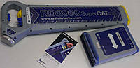 Трассоискатель RD 2000 Super C.A.T. +генератор RD2000T1-640