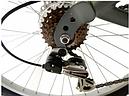 Горный велосипед Azimut Shock 26 D+, фото 4