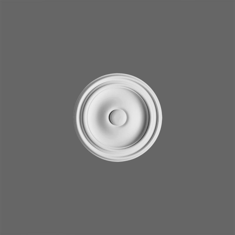 Потолочная розетка R07 Orac Luxxus